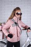 Детские демисезонные куртки р.134-164 45421-4