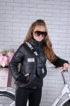 Детские демисезонные куртки р.134-164 45421-5