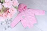 Детские демисезонные куртки р. 98-128 45425-1