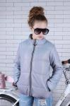 Детские демисезонные куртки р.134-164 45468-1