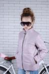 Детские демисезонные куртки р.134-164 45468-3