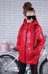 Детские демисезонные куртки р. 134-158 2126-2