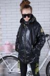 Детские демисезонные куртки р. 134-158 2126-1