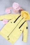Детские демисезонные куртки р. 122-146 399-2