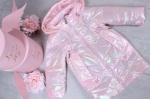 Детские демисезонные куртки р. 80-104 OS9977-1