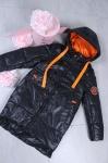 Детские демисезонные куртки р. 122-146 399-1