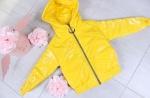 Детские демисезонные куртки р. 104-128 4546-1