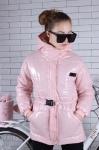 Детские демисезонные куртки р. 134-164 45460-2