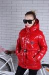 Детские демисезонные куртки р. 134-164 45460-3