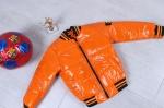 Детские демисезонные куртки р.98-128 45458-1