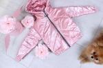 Детские демисезонные куртки р. 104-128 4546-2