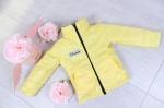 Детские демисезонные куртки р. 98-128 45447-1-1