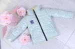 Детские демисезонные куртки р. 98-128 45447-1-2