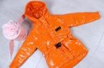 Детские демисезонные куртки р. 104-128 45460-2