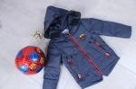 Детские демисезонные куртки р.92-116 616-1