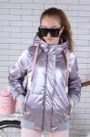 Детские демисезонные куртки р.134-158 1020-1