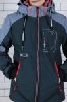 Детские демисезонные куртки р.40-48 C8206 -1