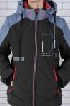 Детские демисезонные куртки р.40-48 C8206 -2