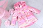 Детские демисезонные куртки р.80-104 M278-2
