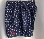 Подростковые шорты плащевка 40-48р