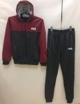 Детский спортивный костюм юниор 10-15 лет