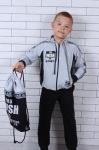 Детский спортивный костюм 42107-1-1 р. 134-164