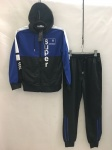 Подростковый спортивный костюм 10-15 лет