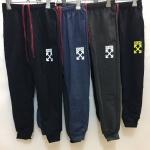 Детские спортивные штаны 3-8 лет 1404-3