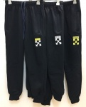 Детские спортивные штаны 6-12 лет 1404-6