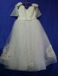 Бальное платье 9-10 лет