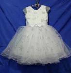 Бальное платье 3-4 лет