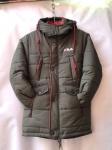 Зимняя детская куртка 10-15 лет T1520-4