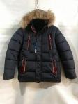 Зимняя детская куртка 10-15 лет S1520-5