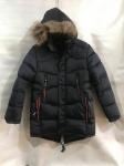 Зимняя детская куртка 10-15 лет S1520-9