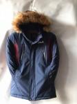 Зимняя детская куртка Юниор р.36-44 S1511-1