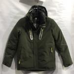 Зимняя детская куртка Юниор S0321-4