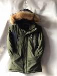 Зимняя детская куртка Юниор р.36-44 S1511-5