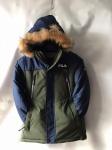 Зимняя детская куртка Юниор р.36-44 S1511-6
