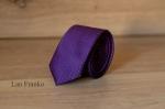 Узкий галстук жаккард 1745-1