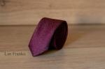 Узкий галстук жаккард 1750-1