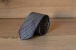 Узкий галстук жаккард 1750-2