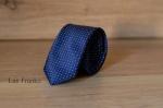Узкий галстук жаккард 1750-3