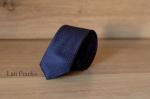 Узкий галстук жаккард 1750-4