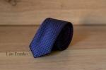 Узкий галстук жаккард 1750-7
