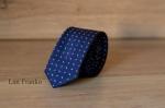 Узкий галстук жаккард 1750-9