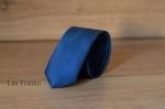 Узкий галстук жаккард 1755-1