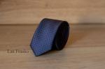 Узкий галстук жаккард 1755-5