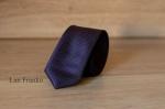 Узкий галстук жаккард 1755-6