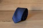 Узкий галстук жаккард 1755-9