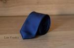 Узкий галстук жаккард 1745-4